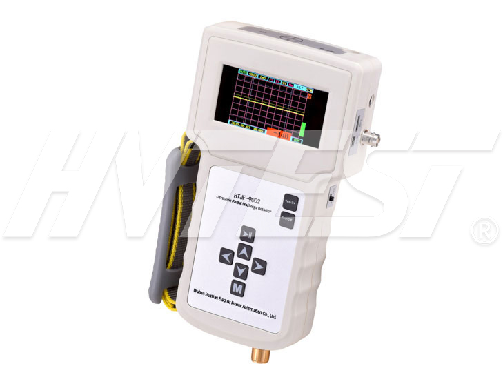 HTJF-9002 Ultrasonic partial discharge detector