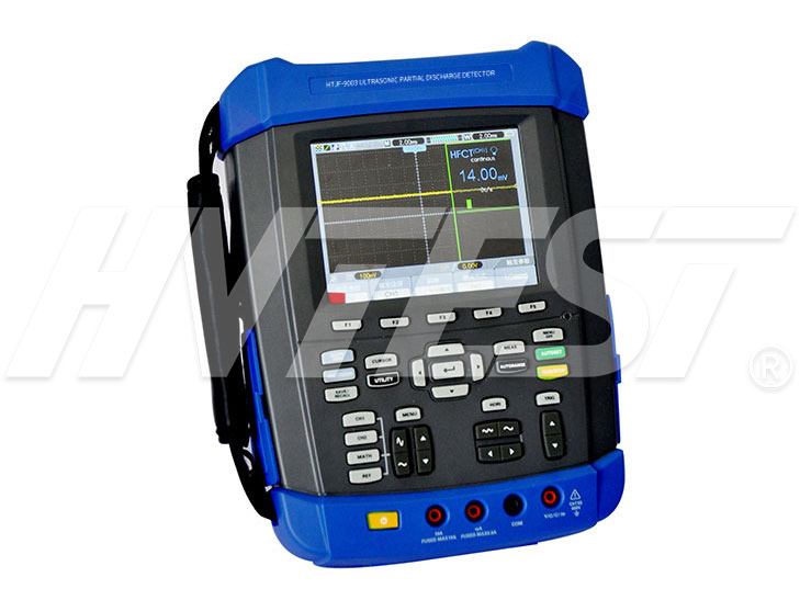 HTJF-9003 Ultrasonic partial discharge detector