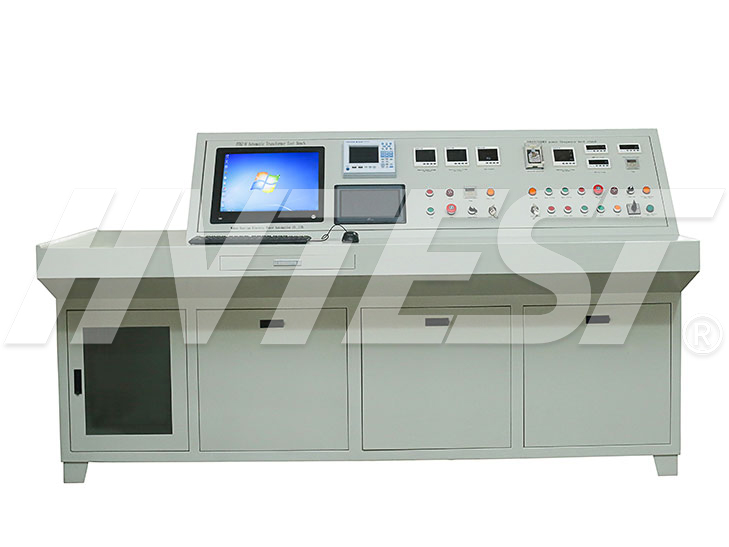 HTBZ-H Automatic Transformer Test Bench