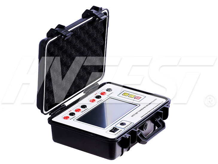 HTCT-200 Transformer Ratio Polarity Tester