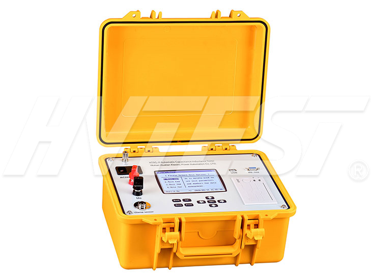 HTRG-H Automatic Capacitance Inductance Tester