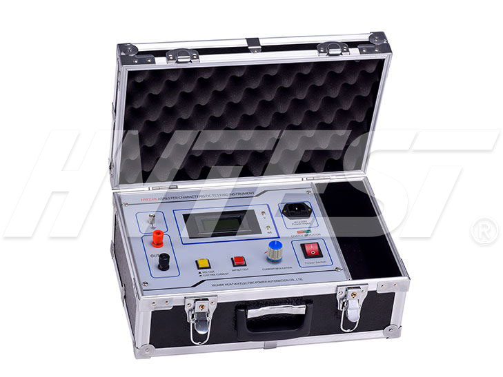HTFZ-HI Arrester Discharge Counter Calibrator