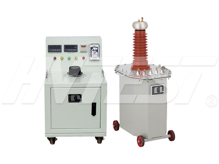 HT-10010 Non-woven Fabric High Voltage Electrostatic Generator System