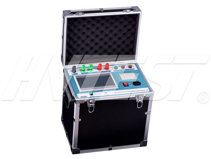 HTGY Control Cabinet (Automatic)