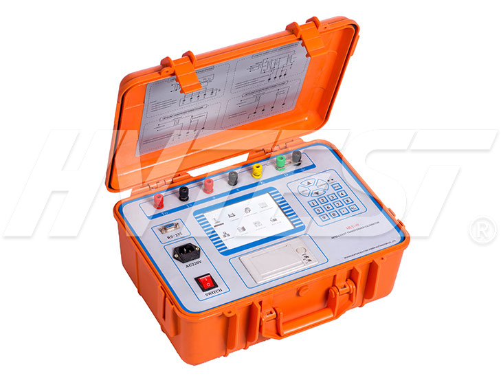 HEY-H CT/PT Calibrator