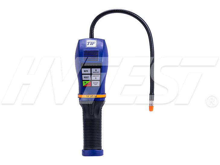XP-1A Handheld SF6 Gas Leak Detector