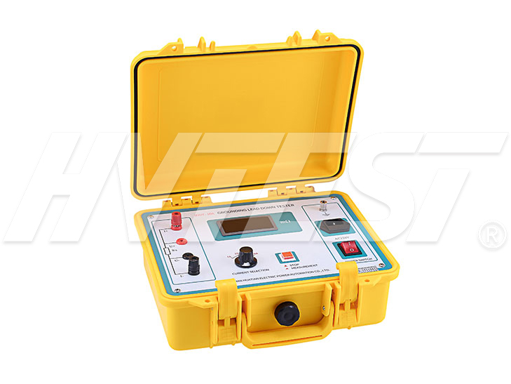 HTDT-10A Ground Continuity Tester