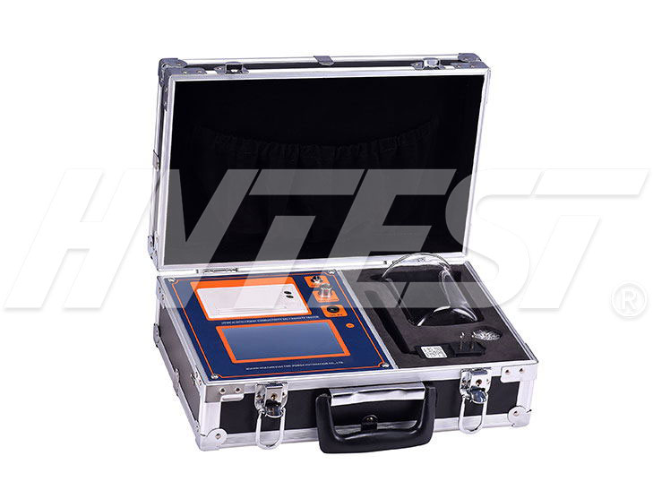 HTYM-H Conductance Salt Density Tester